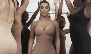 kim kardashian polemica intimo
