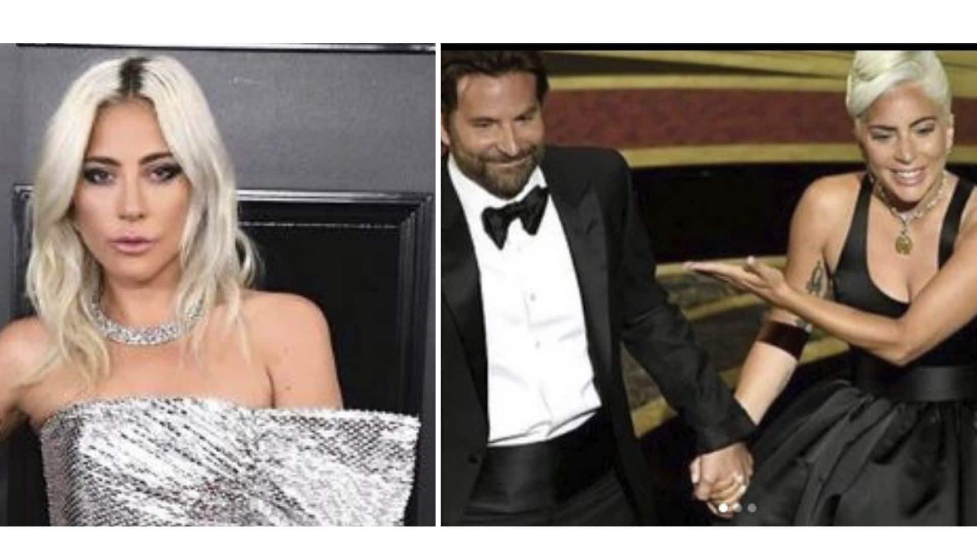 Svelato il motivo della rottura tra Bradley Cooper e Irina Shayk