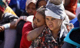 libia msf catastrofe centri detenzione