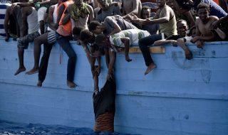 migranti salvini muscat vertice malta