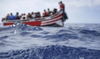 naufragio egeo