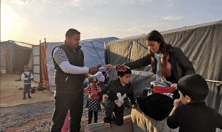 matrimonio siriano libro guerra siria