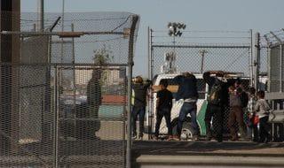 messico arresto migranti msf