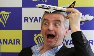 Ryanair offerte luglio