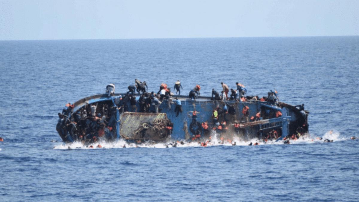 Migranti. Naufragio a largo di Lesbo, almeno sei morti