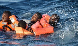 migranti dispersi spagna