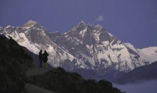 valanga pakistan alpinisti italiani