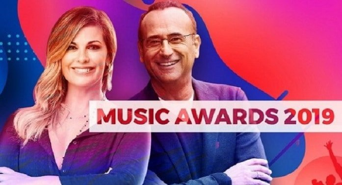 music awards 2019 streaming