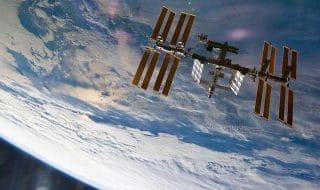 nasa stazione spaziale privati