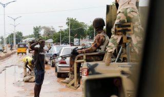 nigeria attacco kamikaze boko haram