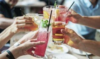 Ordinanza alcol Roma
