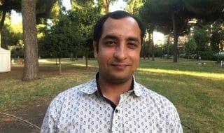 pakistano denuncia imprenditore