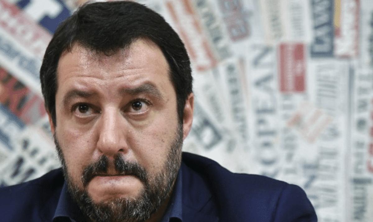 6e916e2e25 Pensioni Quota 41 | Matte Salvini ignora le raccomandazioni dell'Ue