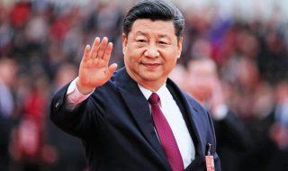 presidente cina Xi Jinping visita corea del nord