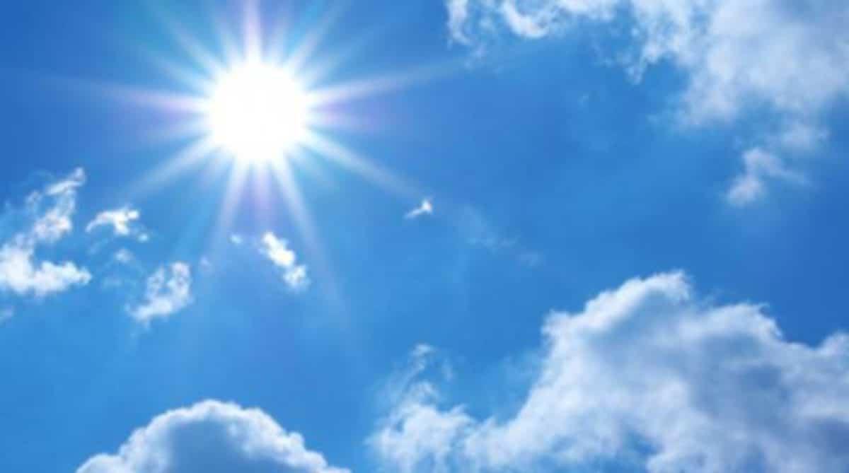 Il meteo della Bassa per lunedì 17 giugno
