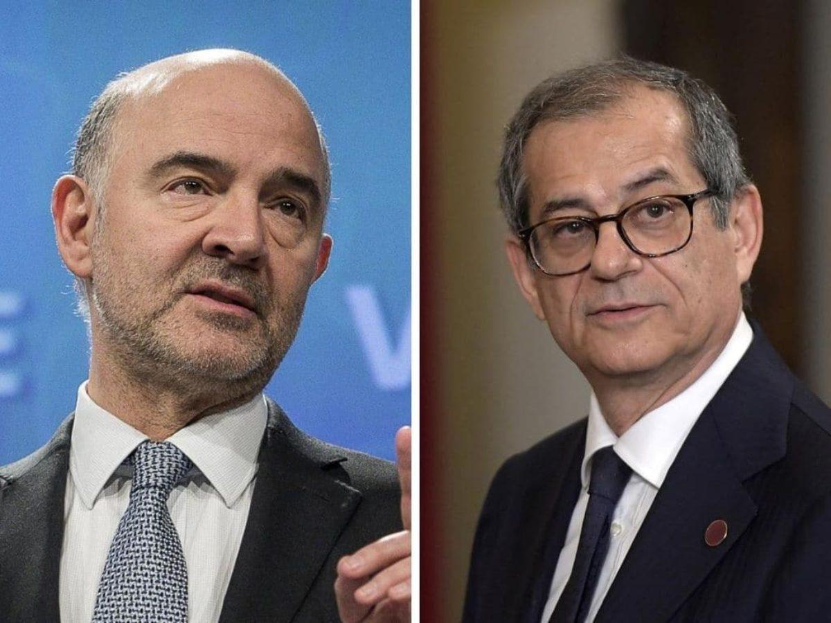 L'ultimatum dell'Eurogruppo all'Italia: rispetti le regole