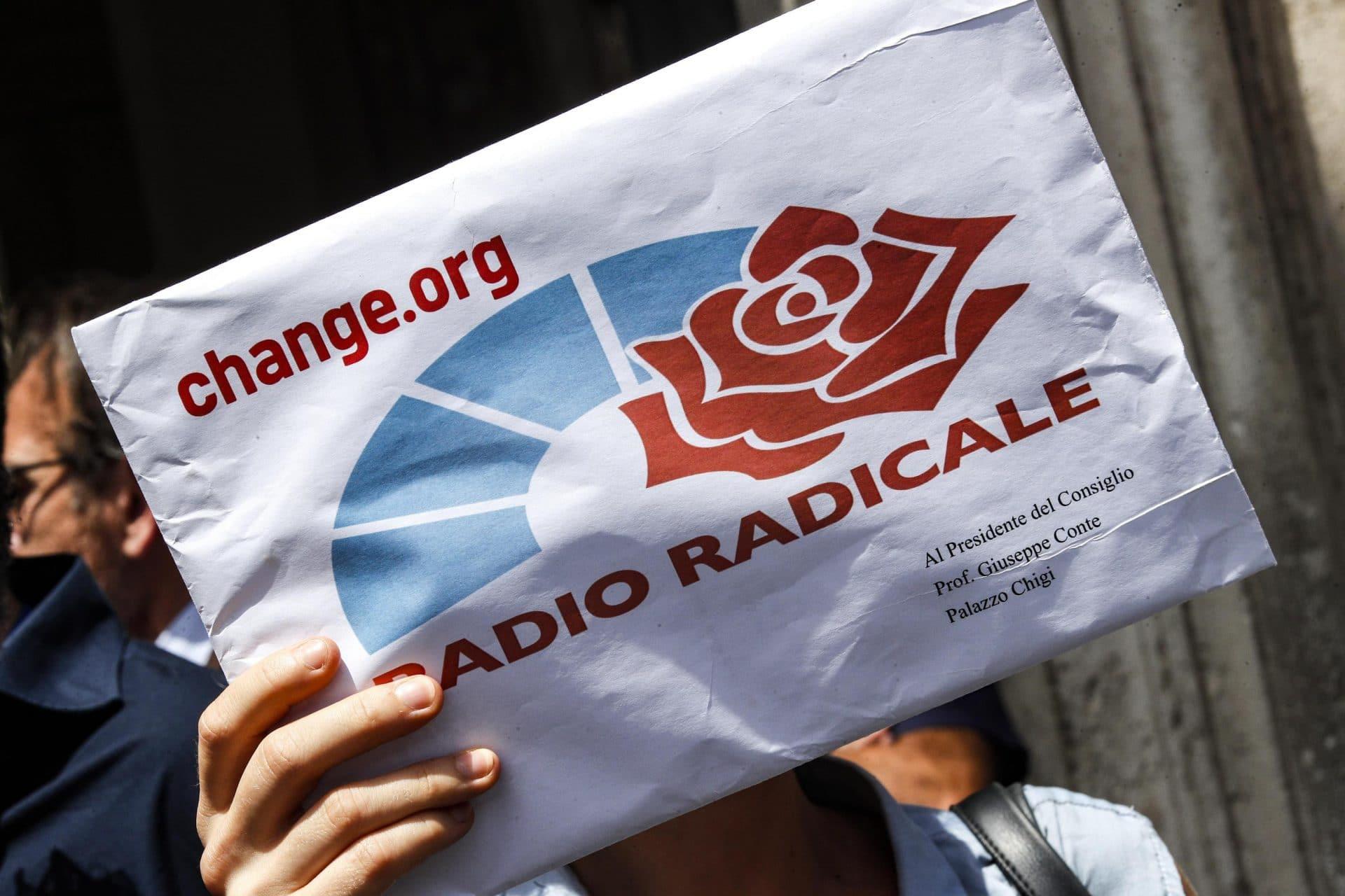 Radio Radicale: M5S, 'pioggia di soldi pubblici ingiustificata'
