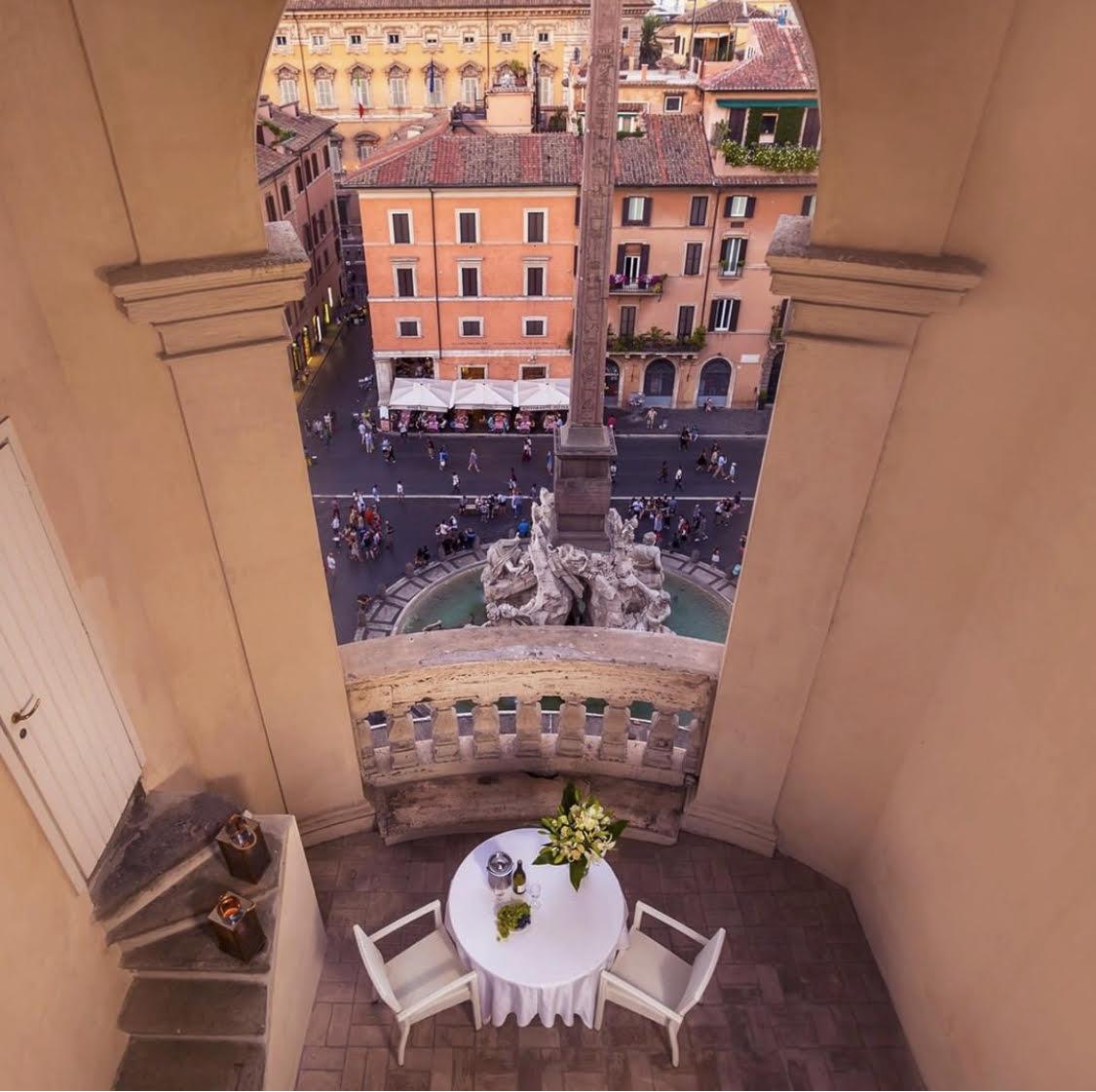 Terrazze Roma I Tre Rooftop Panoramici Più Belli Di Roma