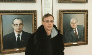 russia reporter arrestato mosca