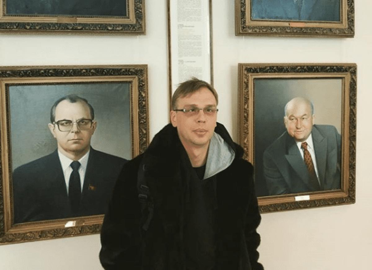 Russia, in ospedale il giornalista d'inchiesta incriminato