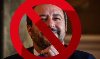 Salvini Blocker google