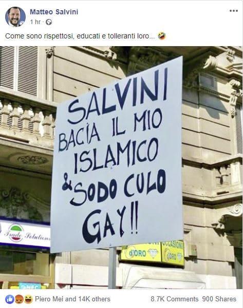 salvini gay pride 2019