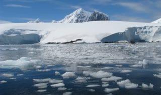 scioglimento ghiacciai bomba carbonio