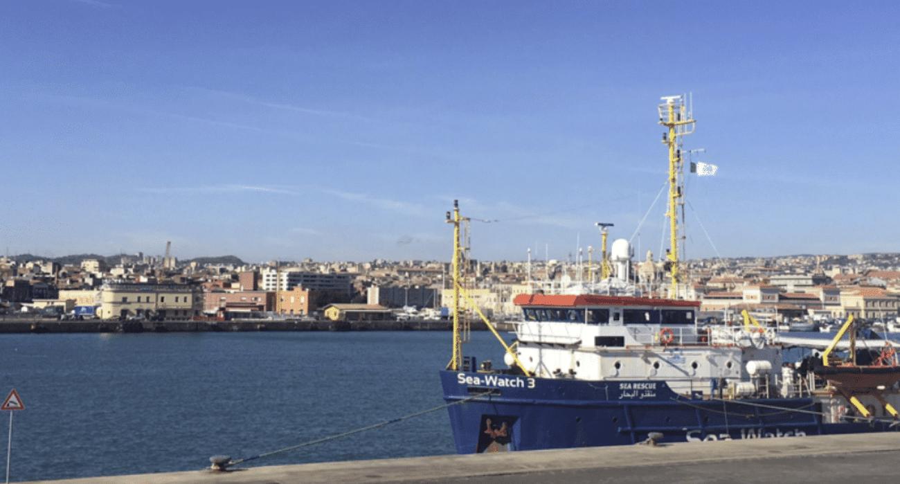 Sea Watch, Orfini: