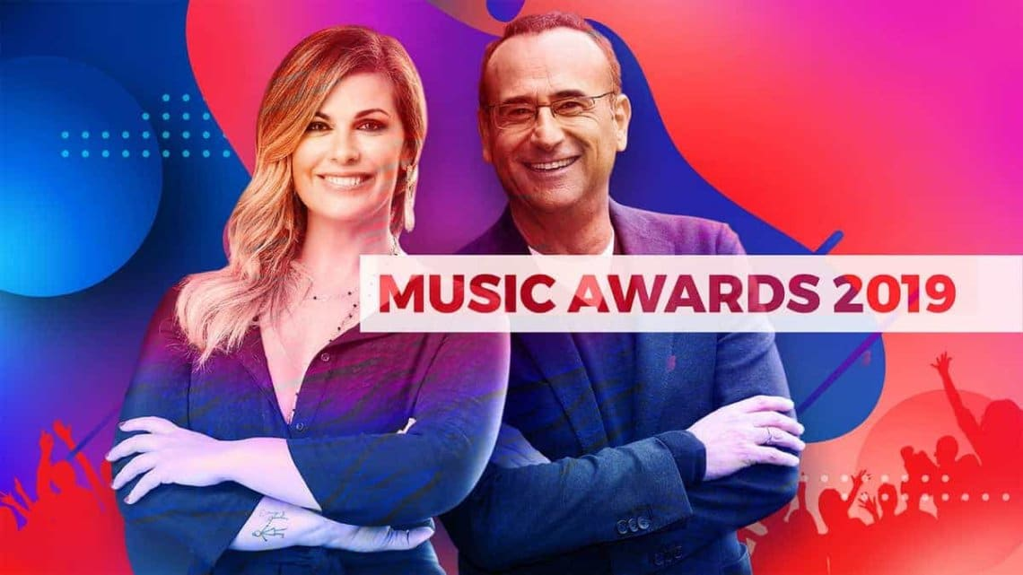 seat music awards 2019
