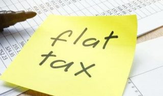 simulatore flat tax