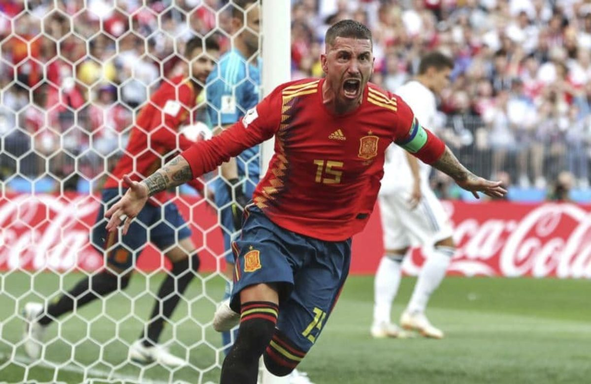 Calendario Calcio Spagnolo.Spagna Svezia Streaming E Diretta Tv Dove Vedere