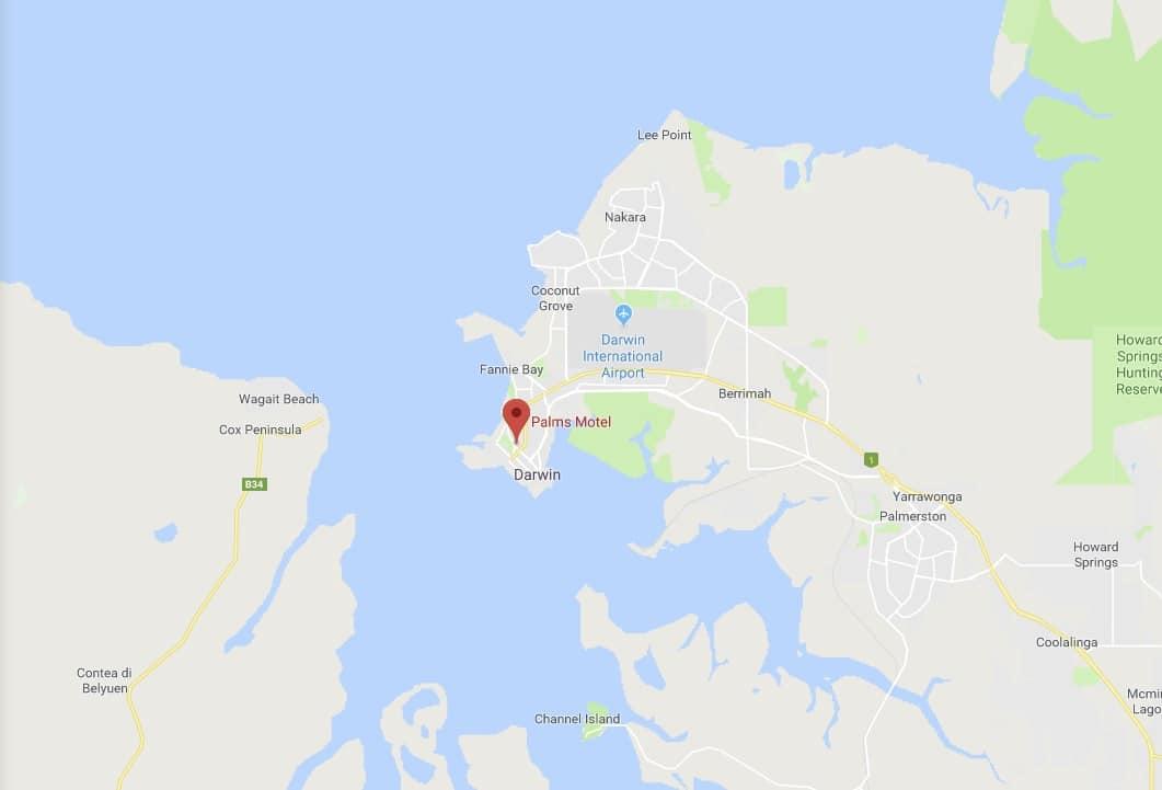 Australia, spari in un hotel a Darwin: almeno 5 morti