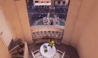 Terrazze Roma