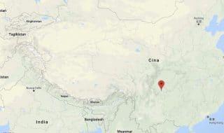 terremoto cina yibin sichuan
