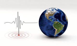 terremoto oggi italia 16 giugno 2019