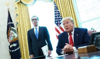 Sanzioni Usa contro Iran