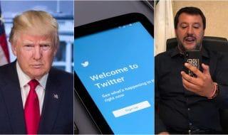 Twitter nuove regole politici