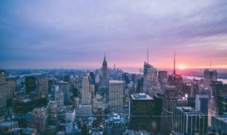 Voli low cost New York