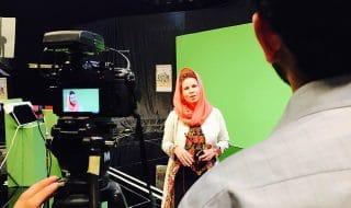 producer tv afghanistan storia