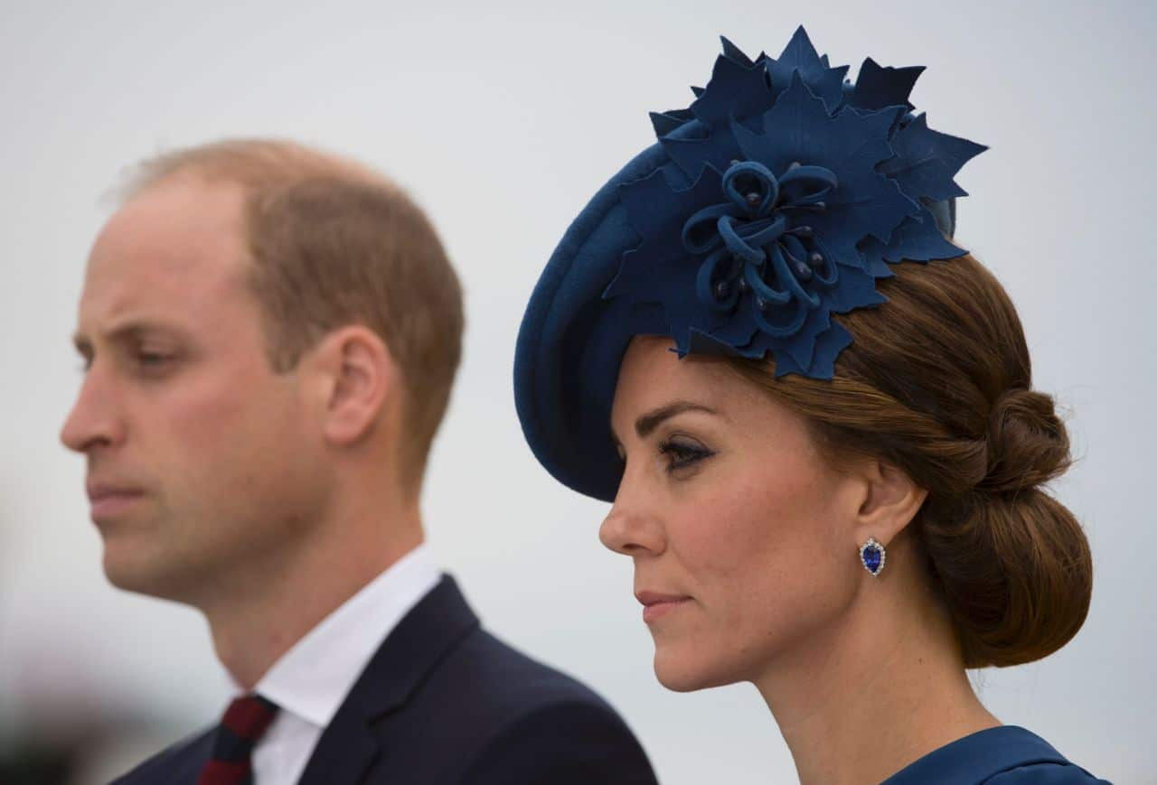 Kate Middleton e William devastati: un uomo della scorta investe una 83enne