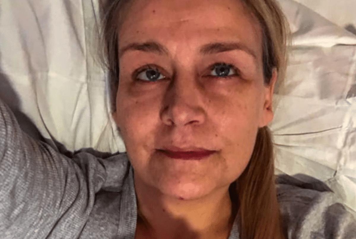 Contrae la malattia di Lyme da una zecca: madre di 3 figli resta invalida
