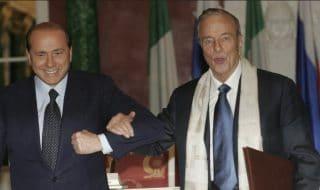 zeffirelli berlusconi forza italia