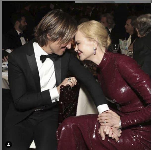 Nicole Kidman maniaca sessuale