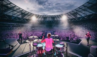 Muse a Roma