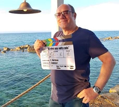 Carlo Verdone nuovo film