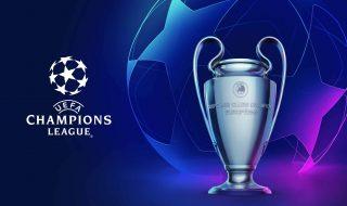 Champions League mediaset