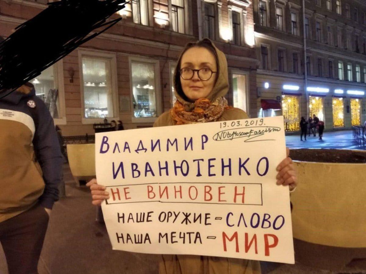 San Pietroburgo: pugnalata e strangolata Elena Grigorieva, attivista per i diritti Lgbti