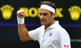 Federer Nadal Wimbledon risultato
