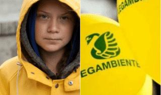Legambiente Greta Thunberg