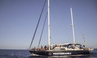 Mediterranea raccolta fondi facebook